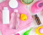 produits d'hygiène pour bébé